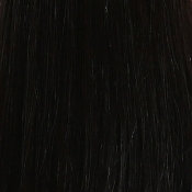 "Onyx Remi 18"" Yaki Weave Extension Hair in #1 Black"