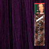 X-Pressions Braiding Hair - Dark Purple