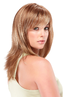 O'solite Wig - Angelique