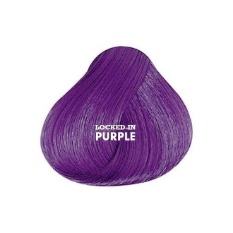 Pravana Chromasilk Locked-In Vivids  - Locked-In Purple