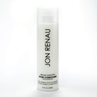 Jon Renau Argan Smooth Luxury Conditioner