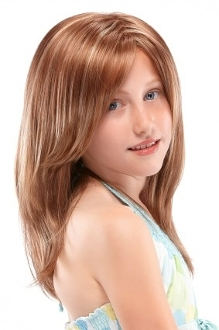 Jon Renau Juniors Wig - Ashley