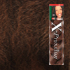 X-Pressions Braiding Hair - #4/30 Mix