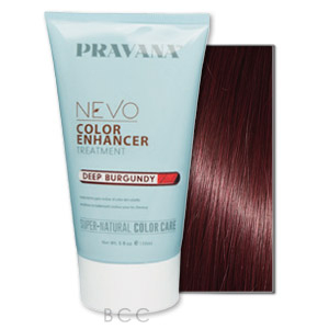 Nevo Colour Enhancer - 5 Oz - Deep Burgundy