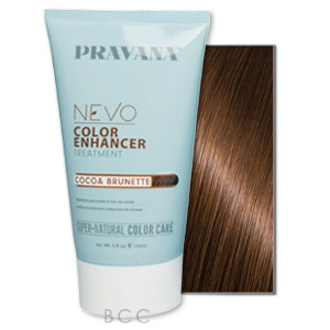 Nevo Colour Enhancer - 5 Oz - Cocoa