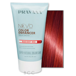 Nevo Colour Enhancer - 5 Oz - Radiant Red